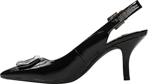 J.renee Mujeres Lloret Pump Black