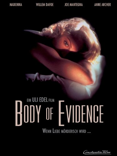Body of Evidence Film