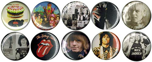 The Rolling Stones Vintage Styled 1