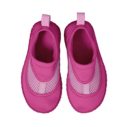 i play. by green sprouts Baby Clothing, Shoes & Jewelry Shoes, Pink, 7 M US