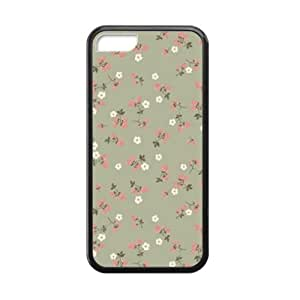 New Flower Picture Skin Excellent Fitted For LG G2 Case Cover