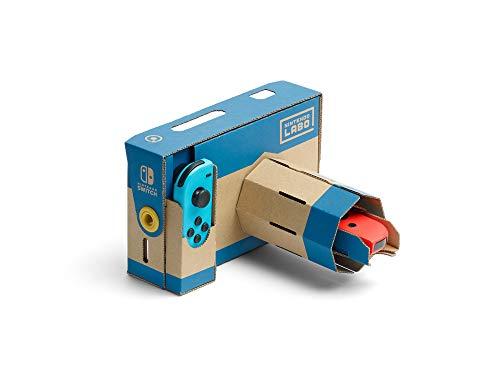 41250l%2BCiIL - Nintendo Labo Toy-Con 04: VR Kit - Switch