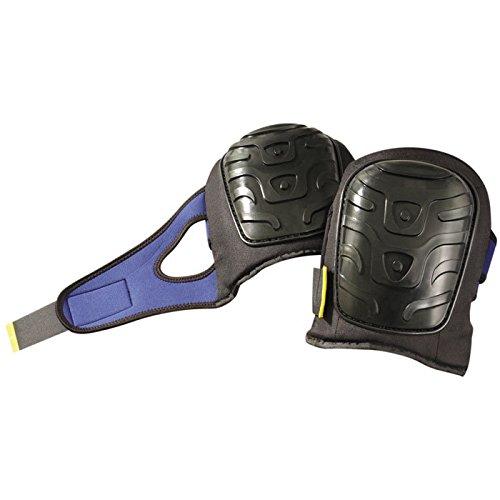 Knee Pads/Support - Premium Flat Cap Gel Pad  Knee Pads  - S