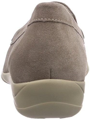 Semler Olivia - Zapatillas de casa Mujer Beige (028 panna)