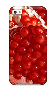 Fashion Tpu Case For Iphone 5c- Fruit Food Fruit Defender Case Cover