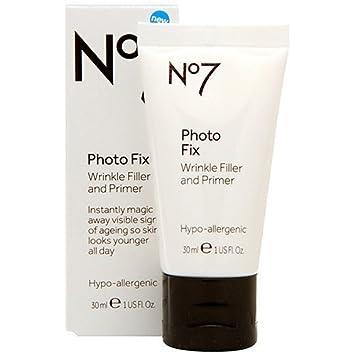 No7 Photo Fix Wrinkle Filler Primer
