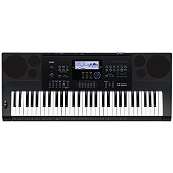 amazon com casio ctk 2550 61 key portable keyboard with app rh amazon com Keyboard Casio CTK-541 Description Casio CTK -700 Keyboard