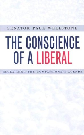 The Conscience of a Liberal: Reclaiming the Compassionate Agenda pdf epub