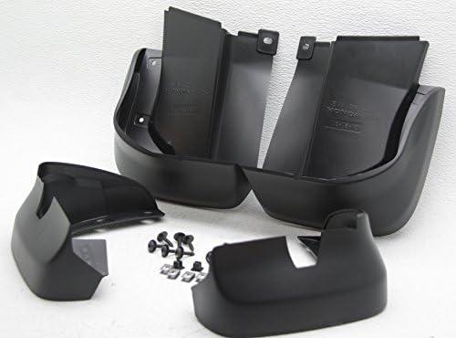 For 06-11 Honda Civic Sedan 4DR Splash Guards Mud Flaps 08P00-SVA-100
