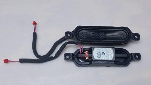 """PC Hardware : TCL 43"""" Model -- 43UP130 Right & Left Speaker"""