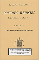 Oeuvres réunies