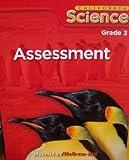 Assessment BLM For Macmillan Mcgraw Hill Scien 3 (P) (TM)