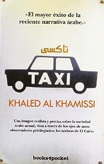 Taxi par al-Khamissi