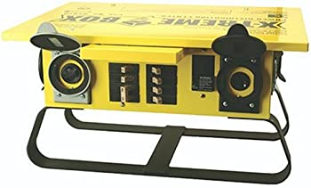 Southwire Xtreme Box Portable Power Distributor