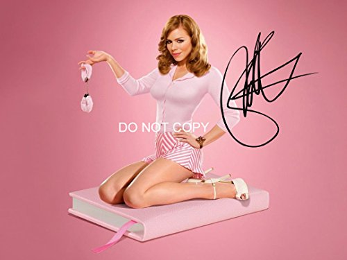 Billie Piper of Doctor Who reprint signed gorgeous - Dr Who Signed