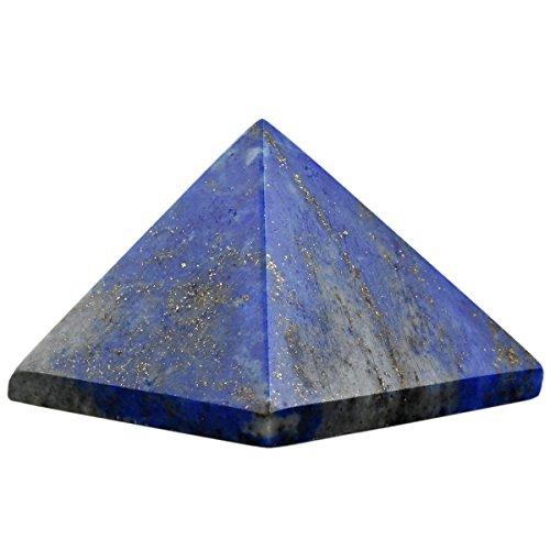 Pyramid Healing Crystal - 4