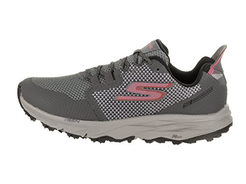 Grey Shoes Trail Women's 2 Skechers AW18 Running Go 01xH1SA