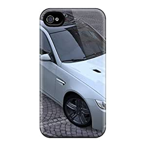 Fashionable VBBejCl4720trBhb Iphone 4/4s Case Cover For Bmw Protective Case