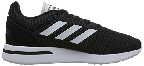 Trainingsschuhe Schwarz Run70s Herren Weiß adidas 0fTwqBgWO
