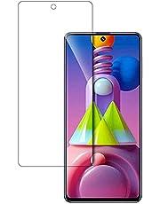 لهاتف شاومي مي 10 تي لايت اسكرين زجاج مرن بتكنولوجيا النانو ضد الصدمات - شفاف