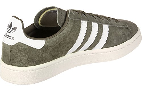 Chaussures De Fitness Jeune Campus Adidas Brun (rama / Ftwbla Blatiz 000)