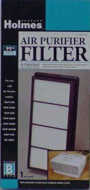 Replacement HEPA Air Purifier Filter by Holmes