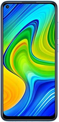 Xiaomi REDMI Note 9 Dual 128GB (Version Global) Interstellar Grey 3