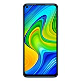 Xiaomi REDMI Note 9 Dual 128GB (Version Global) Interstellar Grey