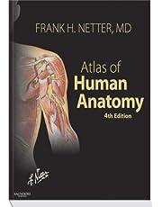 Atlas of Human Anatomy: With Netteranatomy.com