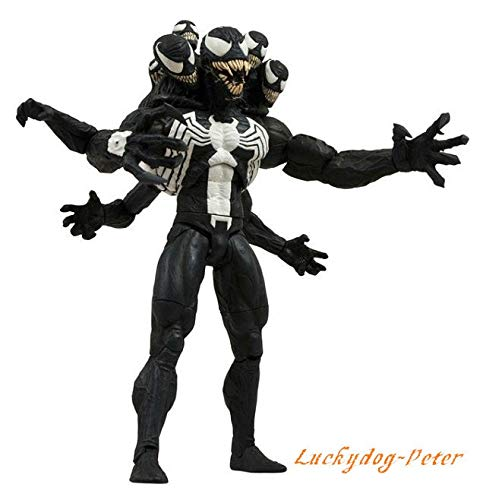 PAPEO Action Figure 7.5 inch Hot PVC Figures
