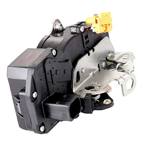 cciyu Rear Right Door Lock Actuators Door Latch Replacement Fits for 2006-2009 Buick Allure/Lacrosse 931380 931-380