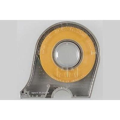 Tamiya America, Inc Masking Tape, 18mm, TAM87032: Toys & Games