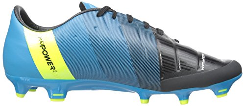 Puma Evopower 2.3 Fg Scarpe da calcio Black/White/Atomic Blue