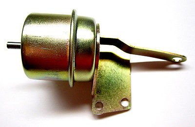 The Parts Place Cutlass 4Ram Air Vacuum Motor - Motor Only ()
