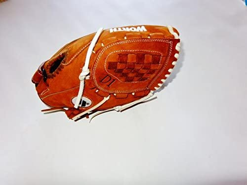 Worth D1 Series D1175 fastpitch softball glove NEW11.75