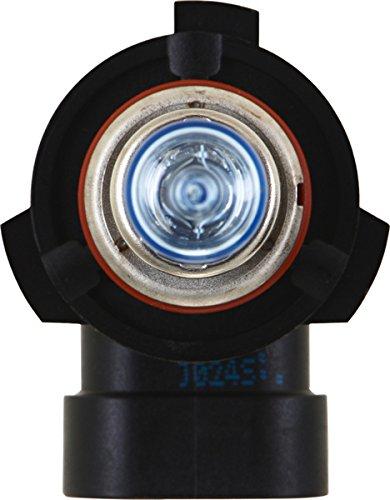 Philips 9005 CrystalVision Ultra Upgraded Bright White Headlight Bulb, 2 Pack