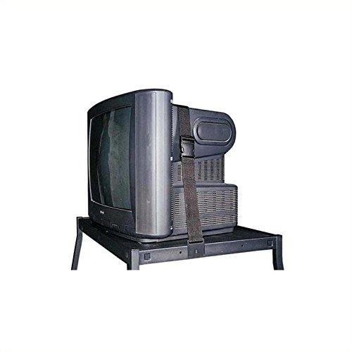 Scranton & Co Safety Belt for TV Carts by Scranton & Co