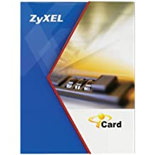 1YR Zywall Usg 200 Icard Content Filter