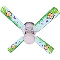 10 Best Ceiling Fan For Boys Bedroom Reviews and Comparison - cover