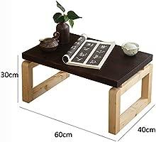 Mesa de té Mesa de mesa plegable Mesa de escritorio Computadora ...