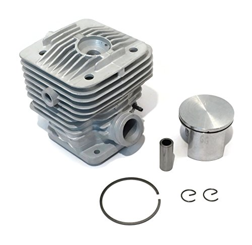New CYLINDER, PISTON & RING Kit for Wacker BTS930 BTS935 Concrete Cutoff Saws by The ROP Shop