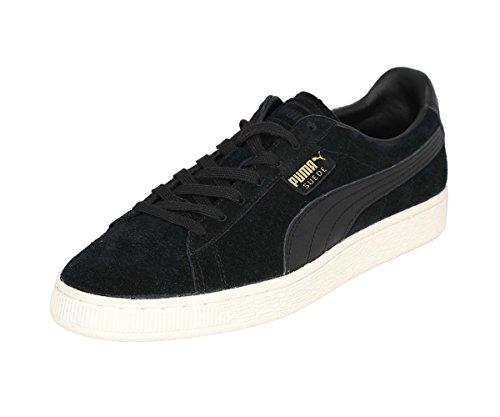 Classic Puma Sneaker Perforation Suede Herren O55CqTz