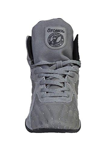 Stingray fitness colores de tamaños Otomix zapatos diferentes los y Grey hombres de TAAqd5w