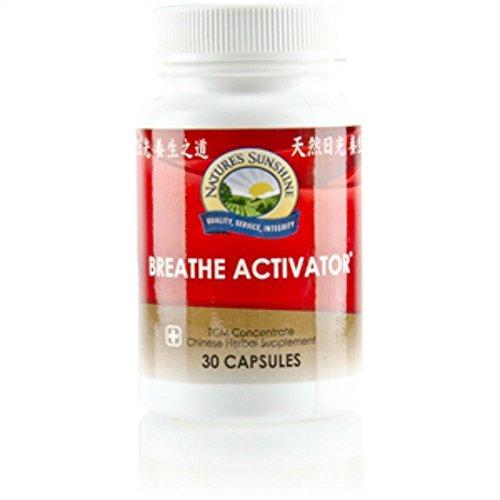 Breathe Activator TCM Conc. (30 caps)