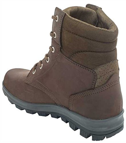 Hanwag Herren Anvik GTX Outdoor Schuhe Dark Brown