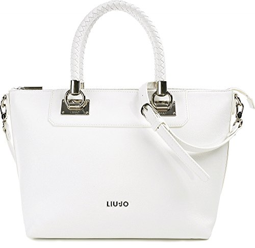 Shopping Donna LIU-JO N17094E0087 Bianco