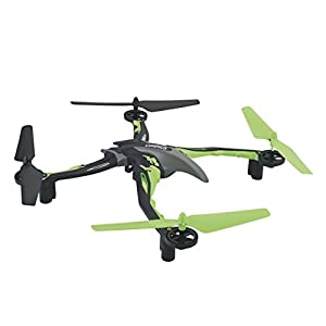 Dromida Ominus Unmanned Aerial Vehicle (UAV) Quadcopter Ready-to-Fly (RTF) Drone...