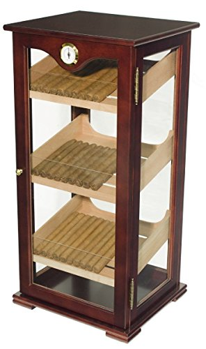Orleans Group VG-07S Humidor