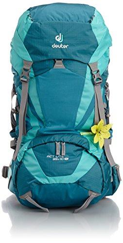 Deuter ACT Lite 35+10 SL Backpack - Petrol/Mint