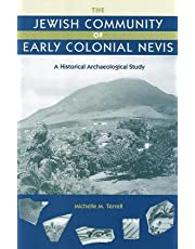 The Jewish Community of Early Colonial Nevis: A Historical Archaeological Study